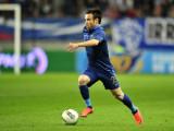 Valbuena croit en lui à l'Euro