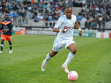 André Ayew reprend ses marques