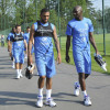 Vers un duo Diarra – M'Vila contre l'Ukraine ?