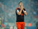 Victoire face à Montpellier (1-0)