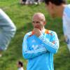 Elie Baup veut un défenseur