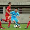 Mathieu Valbuena met en garde son équipe