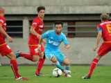 Valbuena «Jouer pour gagner»