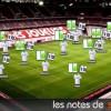 OM-Arsenal : la note des joueurs passée au crible